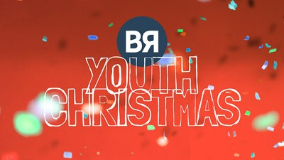 BR Youth Christmas Party